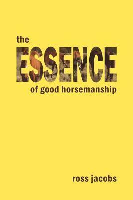 horsemanship ross jacobs