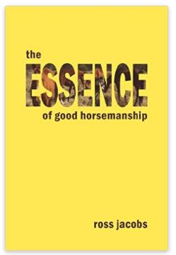 Mit den emotionen des Pferdes arbeiten